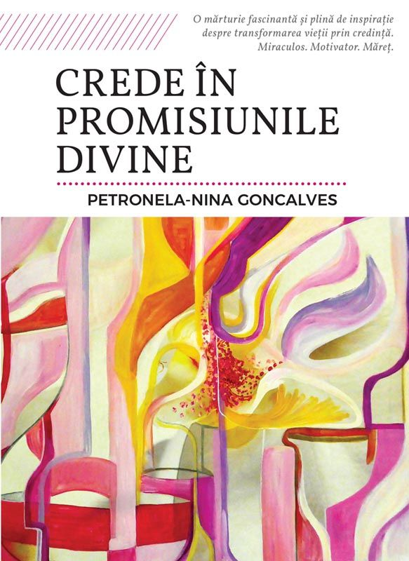 Crede in promisiunile divine